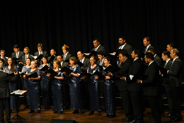 Hear Our Voices - Concert in South Auckland